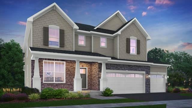 16032 S Longcommon Lane, Plainfield, IL 60586 (MLS #10970188) :: Janet Jurich