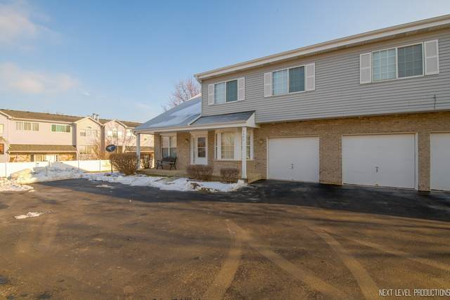 3494 Willowview Court, Aurora, IL 60504 (MLS #10970190) :: Suburban Life Realty