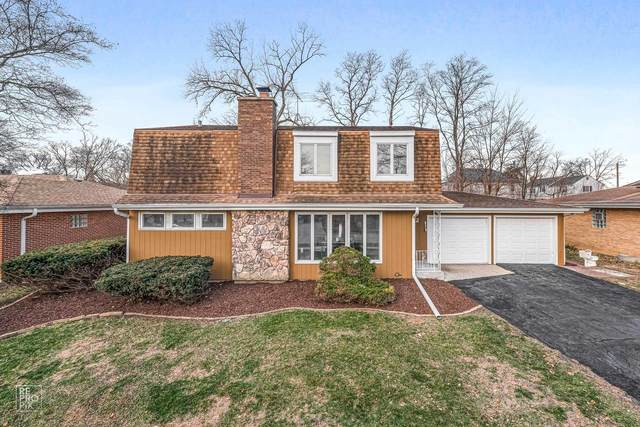 312 S Princeton Avenue, Itasca, IL 60143 (MLS #10970195) :: The Wexler Group at Keller Williams Preferred Realty