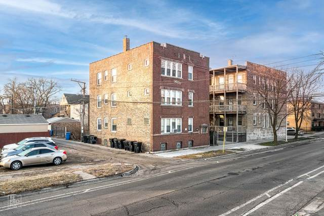 843 E Marquette Road, Chicago, IL 60637 (MLS #10970202) :: Schoon Family Group