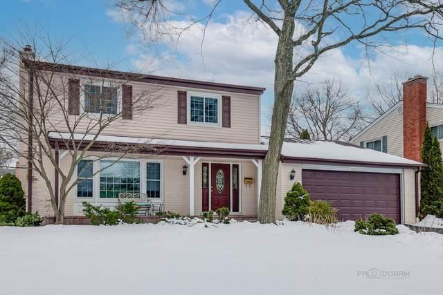 331 Birkdale Road, Lake Bluff, IL 60044 (MLS #10970239) :: Jacqui Miller Homes
