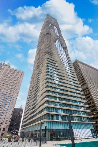 225 N Columbus Drive #6308, Chicago, IL 60601 (MLS #10970247) :: The Wexler Group at Keller Williams Preferred Realty