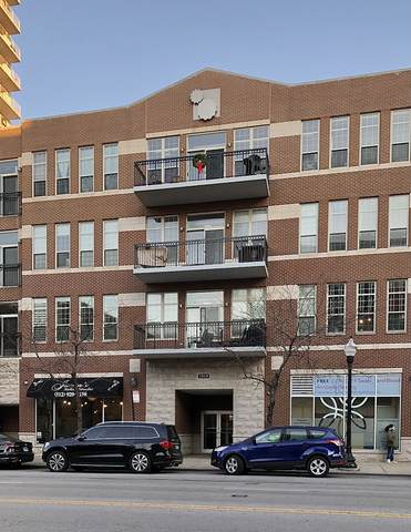 1919 S Michigan Avenue #405, Chicago, IL 60616 (MLS #10970252) :: The Wexler Group at Keller Williams Preferred Realty