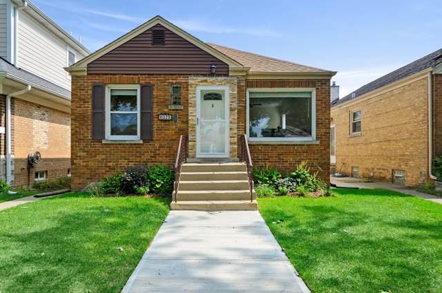 6325 N Kildare Avenue, Chicago, IL 60646 (MLS #10970277) :: Jacqui Miller Homes