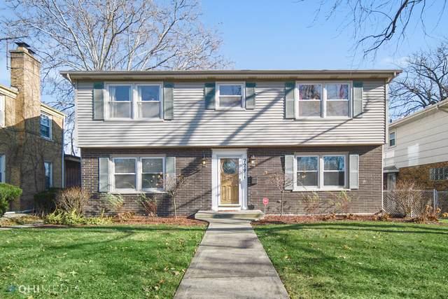 729 Latimer Lane, Flossmoor, IL 60422 (MLS #10970290) :: The Wexler Group at Keller Williams Preferred Realty