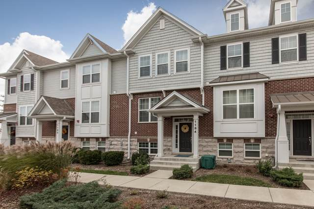 1184 Evergreen Avenue, Des Plaines, IL 60016 (MLS #10970295) :: Helen Oliveri Real Estate