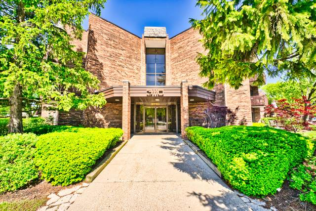 3110 Pheasant Creek Drive A212, Northbrook, IL 60062 (MLS #10970317) :: The Wexler Group at Keller Williams Preferred Realty