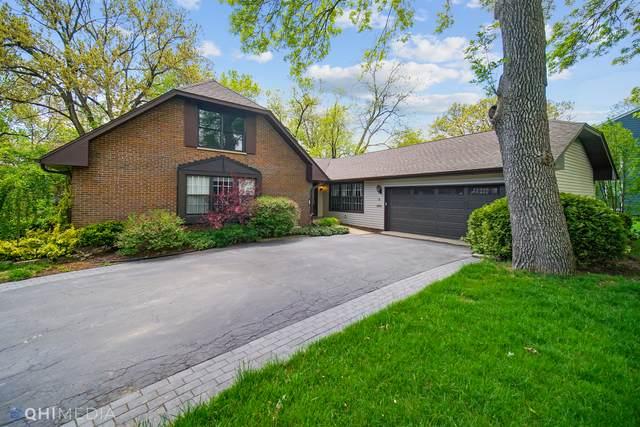 6 Fieldstone Road, Rolling Meadows, IL 60008 (MLS #10970331) :: Littlefield Group