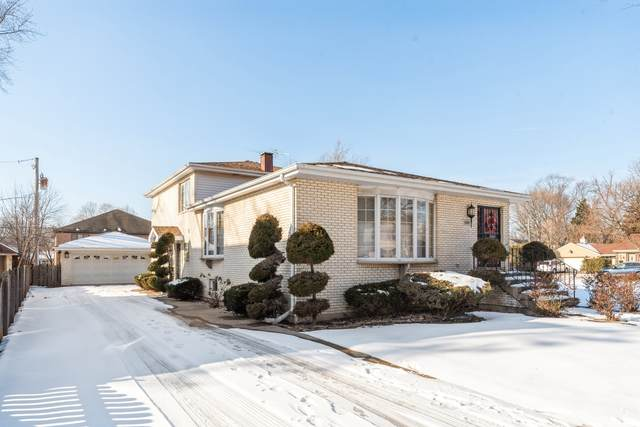 606 S Arlington Heights Road, Arlington Heights, IL 60005 (MLS #10970337) :: Janet Jurich