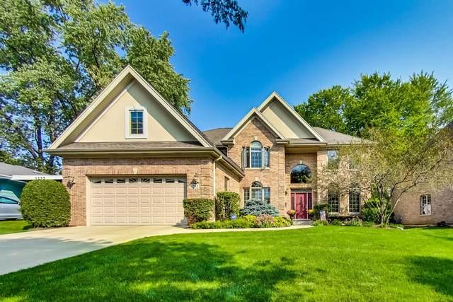 1251 N Chicago Avenue, Arlington Heights, IL 60004 (MLS #10970342) :: Helen Oliveri Real Estate