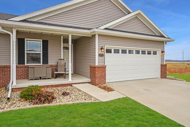 422 B Jenny Lane, HEYWORTH, IL 61745 (MLS #10970345) :: Janet Jurich