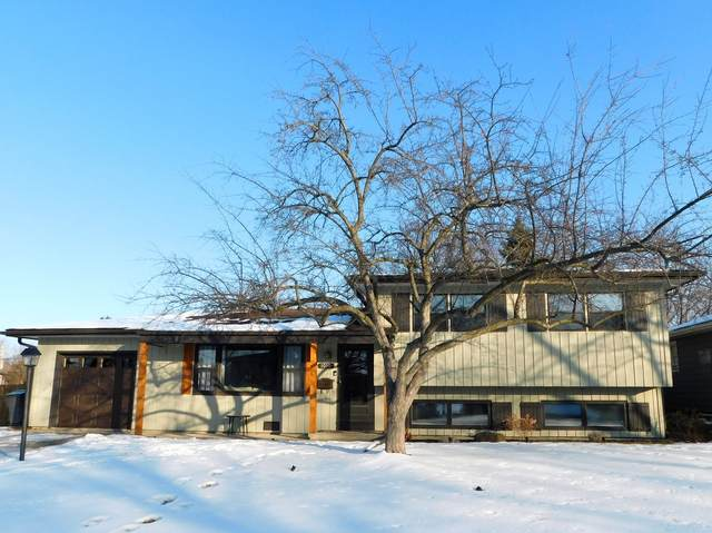 1010 Harmony Drive, Montgomery, IL 60538 (MLS #10970396) :: The Wexler Group at Keller Williams Preferred Realty