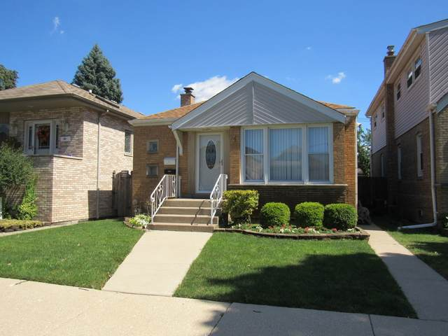 6147 S Moody Avenue, Chicago, IL 60638 (MLS #10970419) :: Jacqui Miller Homes