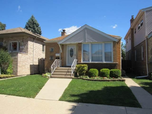 6147 S Moody Avenue, Chicago, IL 60638 (MLS #10970419) :: Suburban Life Realty