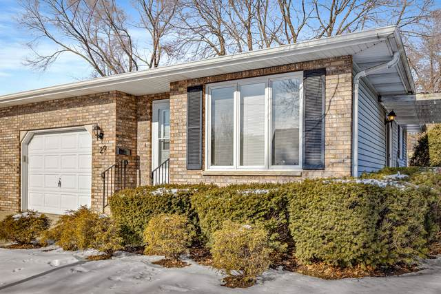 29 Wenholz Avenue, East Dundee, IL 60118 (MLS #10970431) :: Helen Oliveri Real Estate