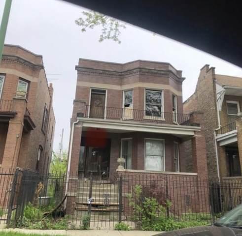173 N Lamon Avenue, Chicago, IL 60644 (MLS #10970440) :: Schoon Family Group