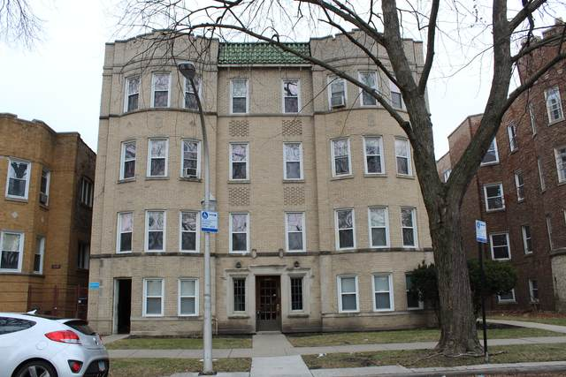 6049 N Talman Avenue B, Chicago, IL 60659 (MLS #10970443) :: Helen Oliveri Real Estate