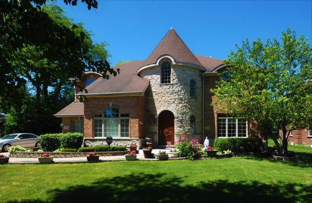 110 Washington Road, Glenview, IL 60025 (MLS #10970449) :: Helen Oliveri Real Estate
