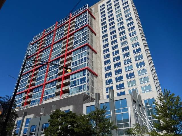 1841 S Calumet Avenue #903, Chicago, IL 60616 (MLS #10970451) :: Helen Oliveri Real Estate