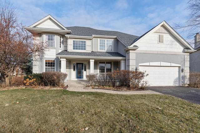 1791 Stanwich Road, Vernon Hills, IL 60061 (MLS #10970467) :: The Dena Furlow Team - Keller Williams Realty