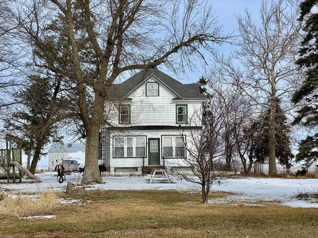 17761 E 2900 North Road, Odell, IL 60460 (MLS #10970476) :: The Spaniak Team