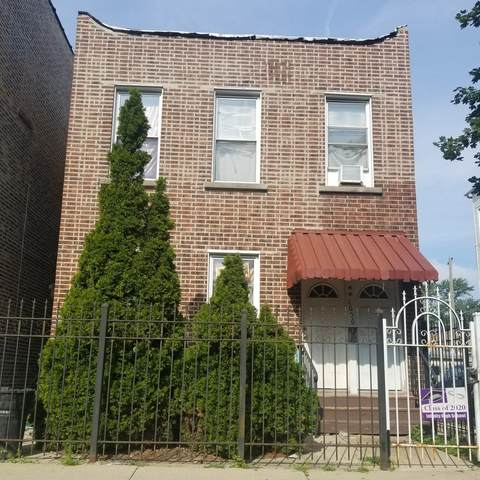 2656 S Ridgeway Avenue, Chicago, IL 60623 (MLS #10970480) :: The Wexler Group at Keller Williams Preferred Realty