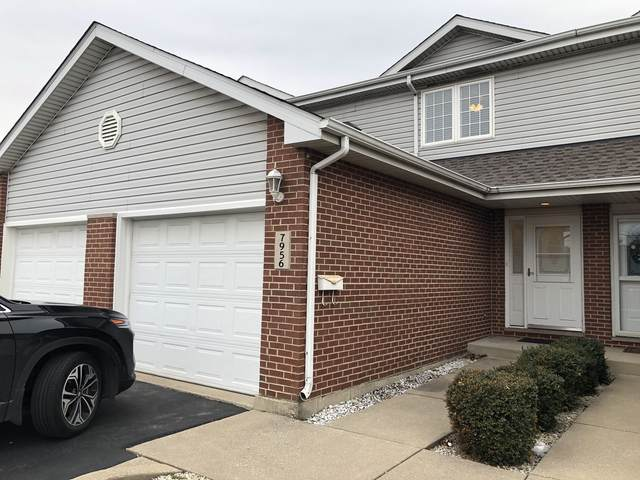 7956 S Roberts Road, Bridgeview, IL 60455 (MLS #10970491) :: The Wexler Group at Keller Williams Preferred Realty