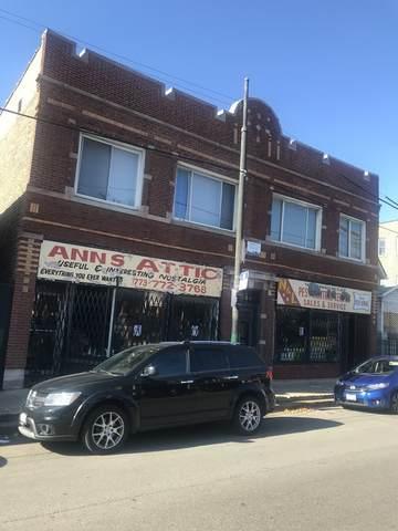 1314 N Pulaski Road, Chicago, IL 60651 (MLS #10970500) :: Janet Jurich