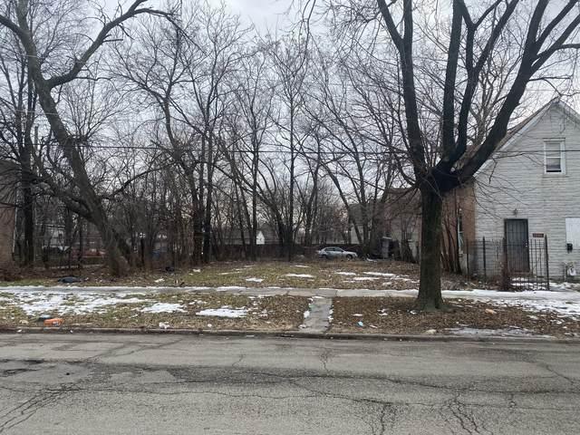 3853 W Ferdinand Street, Chicago, IL 60624 (MLS #10970503) :: Janet Jurich