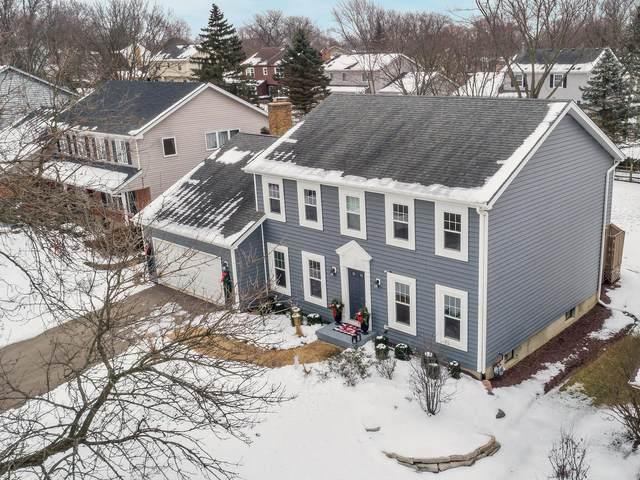 1348 Deep Run Road, Naperville, IL 60540 (MLS #10970505) :: Jacqui Miller Homes