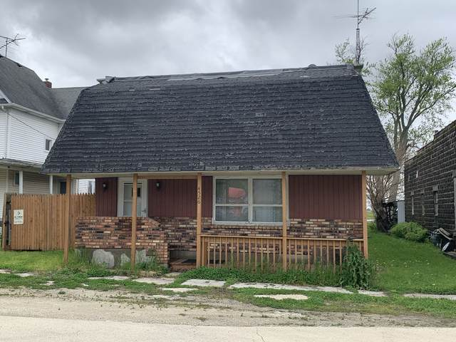 4526 Main Street, IRWIN, IL 60901 (MLS #10970530) :: John Lyons Real Estate