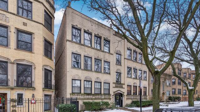 2035 W Jarvis Avenue 2E, Chicago, IL 60645 (MLS #10970539) :: Helen Oliveri Real Estate