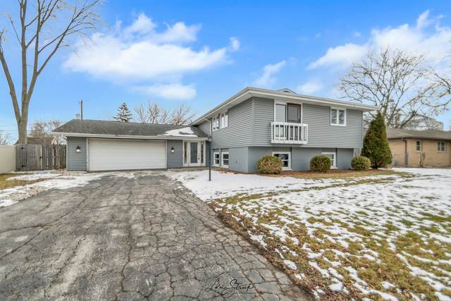 529 N Walnut Street, Manteno, IL 60950 (MLS #10970555) :: Schoon Family Group