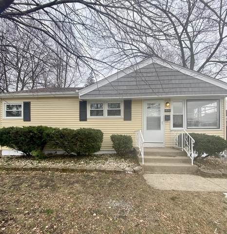 16907 Forest View Drive, Tinley Park, IL 60477 (MLS #10970559) :: Janet Jurich