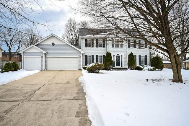 314 Skylark Drive, Bloomingdale, IL 60108 (MLS #10970579) :: Jacqui Miller Homes
