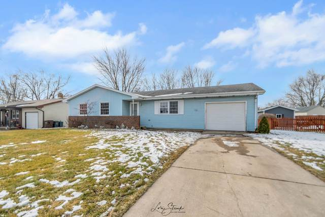 4 Katie Lane, Manteno, IL 60950 (MLS #10970580) :: Schoon Family Group