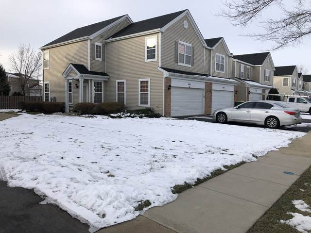 5002 Montauk Drive #0, Plainfield, IL 60586 (MLS #10970588) :: The Wexler Group at Keller Williams Preferred Realty