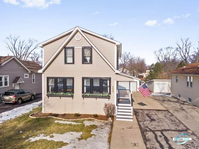 655 W Elm Park Avenue, Elmhurst, IL 60126 (MLS #10970592) :: Helen Oliveri Real Estate