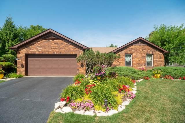 2300 Lakeside Drive, Aurora, IL 60504 (MLS #10970614) :: Schoon Family Group