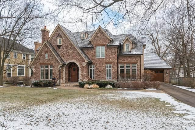 2119 Sheridan Road, Highland Park, IL 60035 (MLS #10970642) :: Jacqui Miller Homes