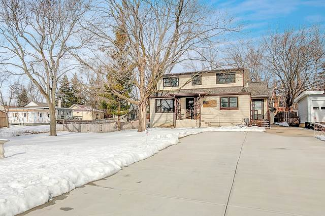 907 Pershing Drive, Wauconda, IL 60084 (MLS #10970648) :: Schoon Family Group