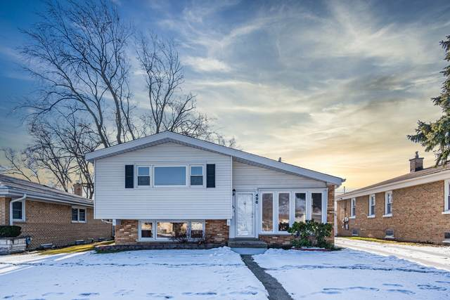 496 E Butterfield Road, Elmhurst, IL 60126 (MLS #10970649) :: Jacqui Miller Homes