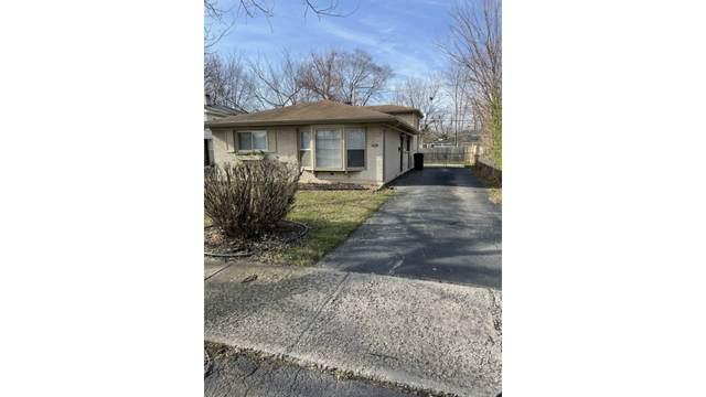 16356 Ashland Avenue, Markham, IL 60428 (MLS #10970655) :: Suburban Life Realty