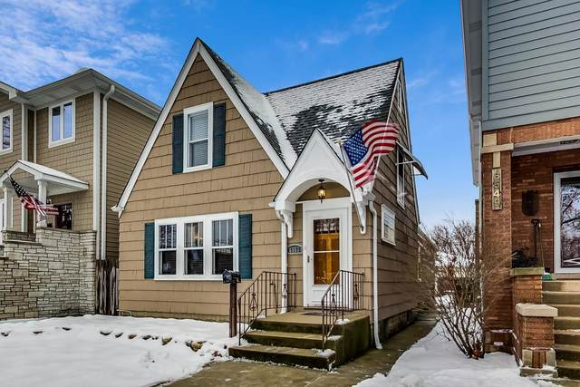 6553 N Oxford Avenue, Chicago, IL 60631 (MLS #10970658) :: Jacqui Miller Homes