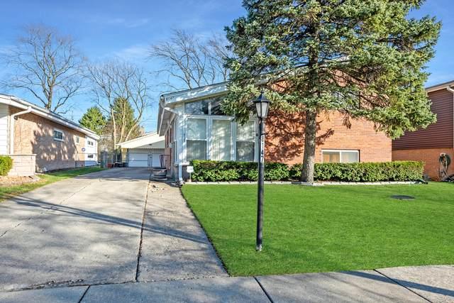 8147 Clifton Street, Niles, IL 60714 (MLS #10970672) :: Schoon Family Group