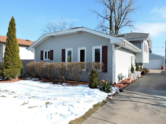 1011 Florence Street, Lemont, IL 60439 (MLS #10970687) :: The Wexler Group at Keller Williams Preferred Realty