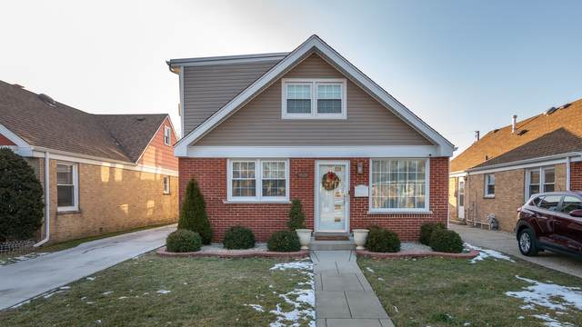 3628 Elder Lane, Franklin Park, IL 60131 (MLS #10970688) :: Jacqui Miller Homes