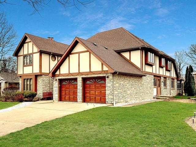 2919 Virginia Street, Park Ridge, IL 60068 (MLS #10970705) :: The Wexler Group at Keller Williams Preferred Realty