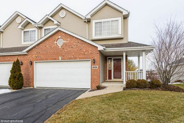16032 Golfview Drive, Lockport, IL 60441 (MLS #10970711) :: The Wexler Group at Keller Williams Preferred Realty