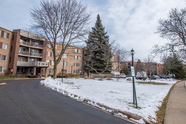 900 E Wilmette Road #302, Palatine, IL 60074 (MLS #10970723) :: The Wexler Group at Keller Williams Preferred Realty